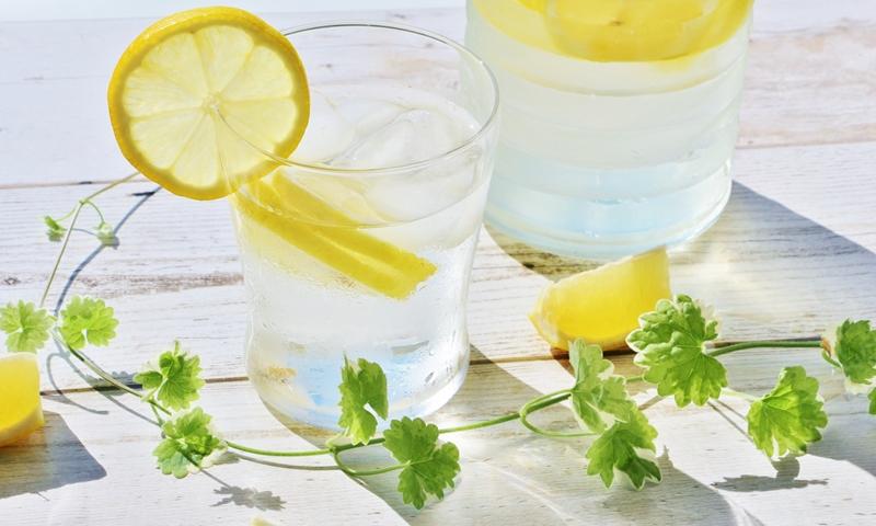 lemonwarter
